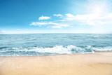 Fototapeta Fototapety z morzem do Twojej sypialni - sea