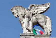 Milan's Main Railway Station B...