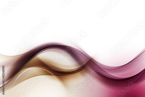 Creative Waves Background