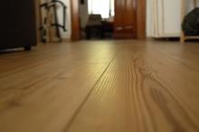 Holz / Laminat / Parkett / Boden