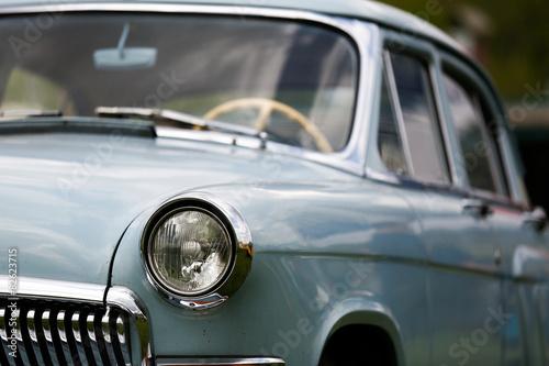 фотография  Retro Car