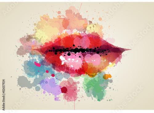 usta-kobiety