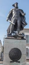 Commodore John Barry Memorial Crescent Quay Wexford Ireland