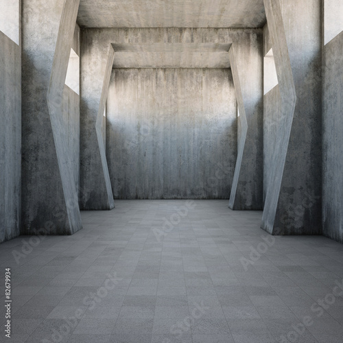 konkretny-korytarz