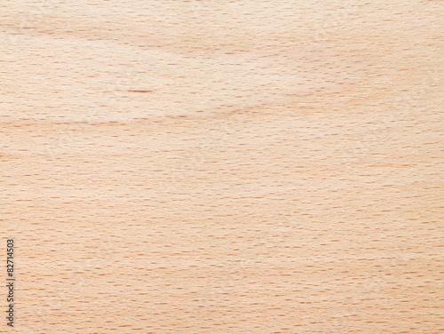Obraz na plátně Beech wood texture background, Close-up.