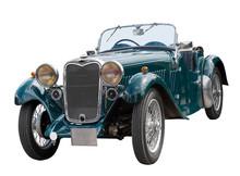 Schöner Alter Oldtimer, Vintage Classic Car 1910