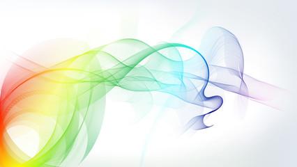lines color motion