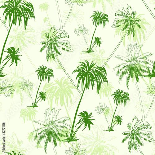 zielone-palmy-bez-szwu-wzor-na-wektorze