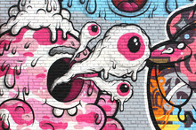 Street Art - Bushwick / New Yo...
