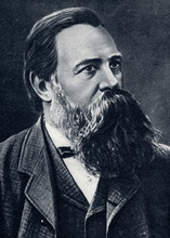 Friedrich Engels, German Social Scientist
