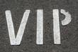 VIP Parkplatz