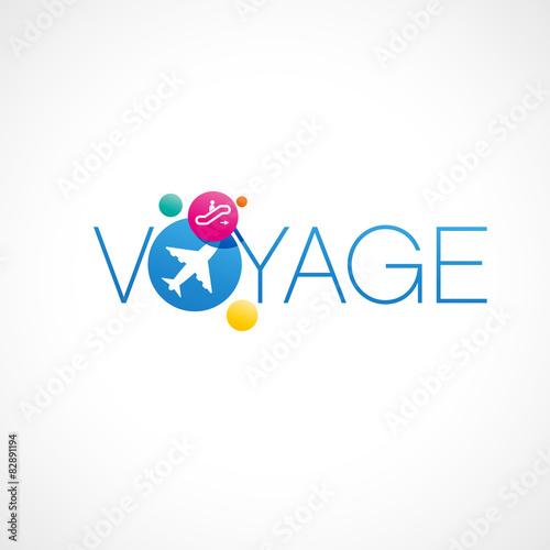 Fotografia, Obraz voyage