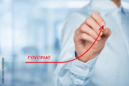 Fotografía  Revenue
