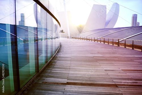 wspolczesny-projekt-zewnetrzny-wiezowiec-budynku