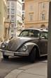 Ретро автомобили в Вене