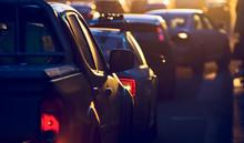 City Traffic Jam
