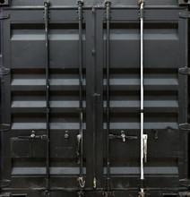 Metal Door Of Freight Container