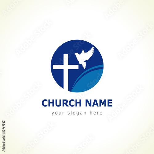 Dove cross church logo buy this stock vector and explore similar dove cross church logo thecheapjerseys Gallery