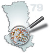 79 Les Deux-Sèvres à la loupe