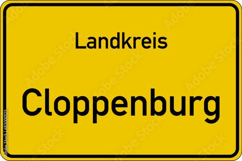 Landkreis Cloppenburg Buy This Stock Vector And Explore Similar
