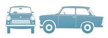 DDR Autos