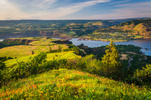 View Of The Columbia River Fro...