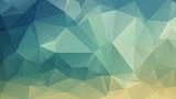 Colorful polygon