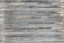 Grunge Worn Wood Planks Backgr...