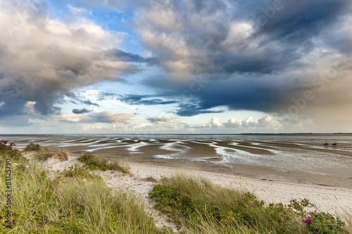 Photo  Wolkenstimmung