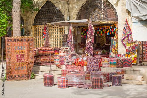 Fotobehang Midden Oosten Bazar in Shiraz, Iran