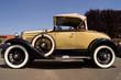 Vintage Auto Oldtimer