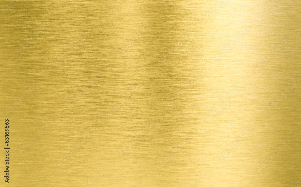 Fototapety, obrazy: gold metal texture