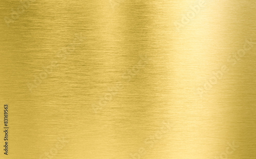 Tablou Canvas gold metal texture