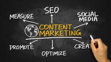 Content Marketing Flowchart Ha...