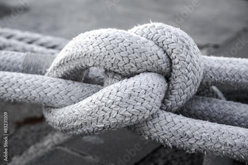 Nœud marin