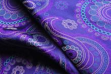 Natural Silk Fold Fabric Texture