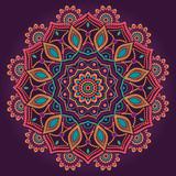 Ornamental mandala - 83253322