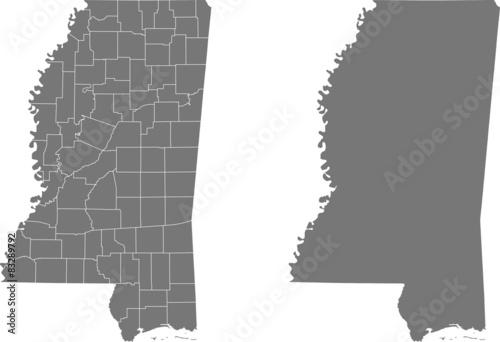 Mississippi Pósters en Europosters.es