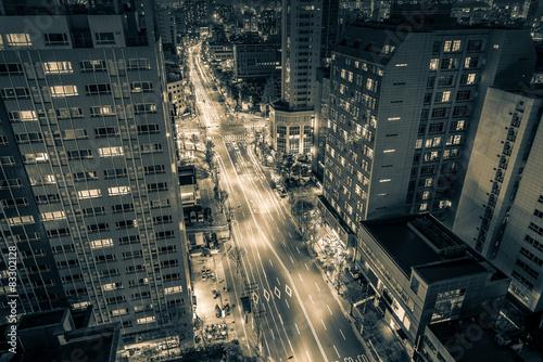 Photo  Night  Cityscape