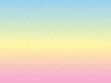 Sich im Regenbogen verlieben