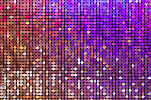 Fototapeta Beautiful abstract sparkles background