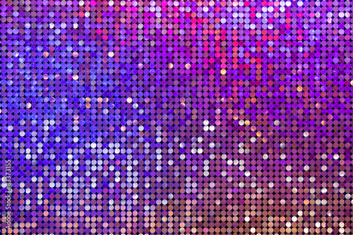 Fotografia Beautiful abstract sparkles background