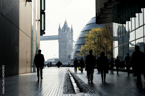 Foto op Plexiglas Londen London view