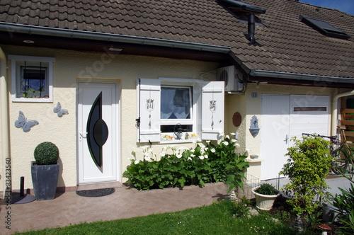 Foto  maison de france