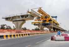 Concrete Bridge & Scaffolding ...