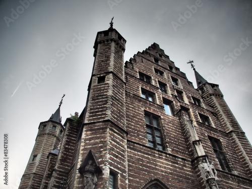 Keuken foto achterwand Antwerpen antwerpen