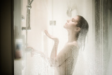 Taking Moment For Yourself Concept.Skincare,spa And Aromatherapy