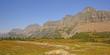 Panoramic Ridge in the American West