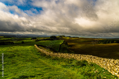 Fotografia Hadrian's Wall