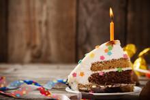 Birhday Cake